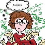 La factura y sus impuestos