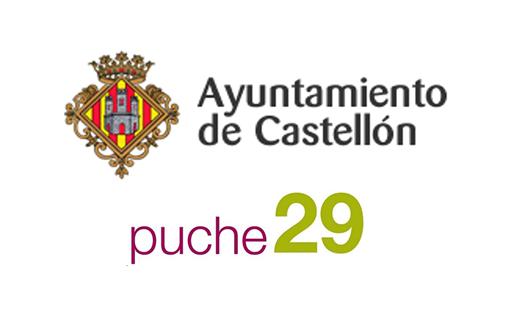Ayuntamiento Castellón y Puche 29,  formando a Entidades Ciudadanas