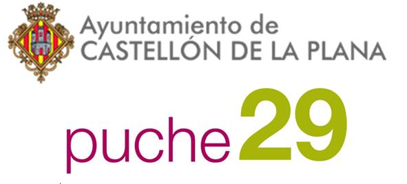 Ayuntamiento de Castellón y Puche 29,  formando a Entidades Ciudadanas