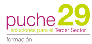 FORMACION ENTIDADES NO LUCRATIVAS PUCHE29
