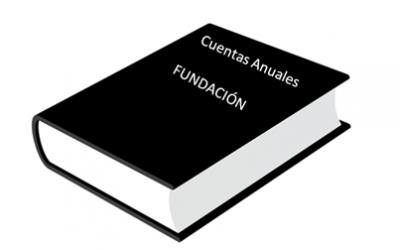 Las Cuentas Anuales de una Fundación