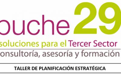 TALLER DE PLANIFICACIÓN ESTRATÉGICA PARA ASOCIACIONES SIN LUCRO
